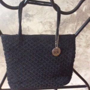 The Sak Mini Crochet Bag